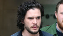'Game of Thrones' Star Kit Harington's Rep Says No Rehab, Just 'Wellness'