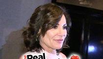 Luann De Lesseps' 'RHONY' Gig Not in Jeopardy Despite New Legal Trouble