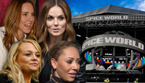 Spice Girls Reunion Tour Plagued with Sound Issues, Some Fans Feel Cheated