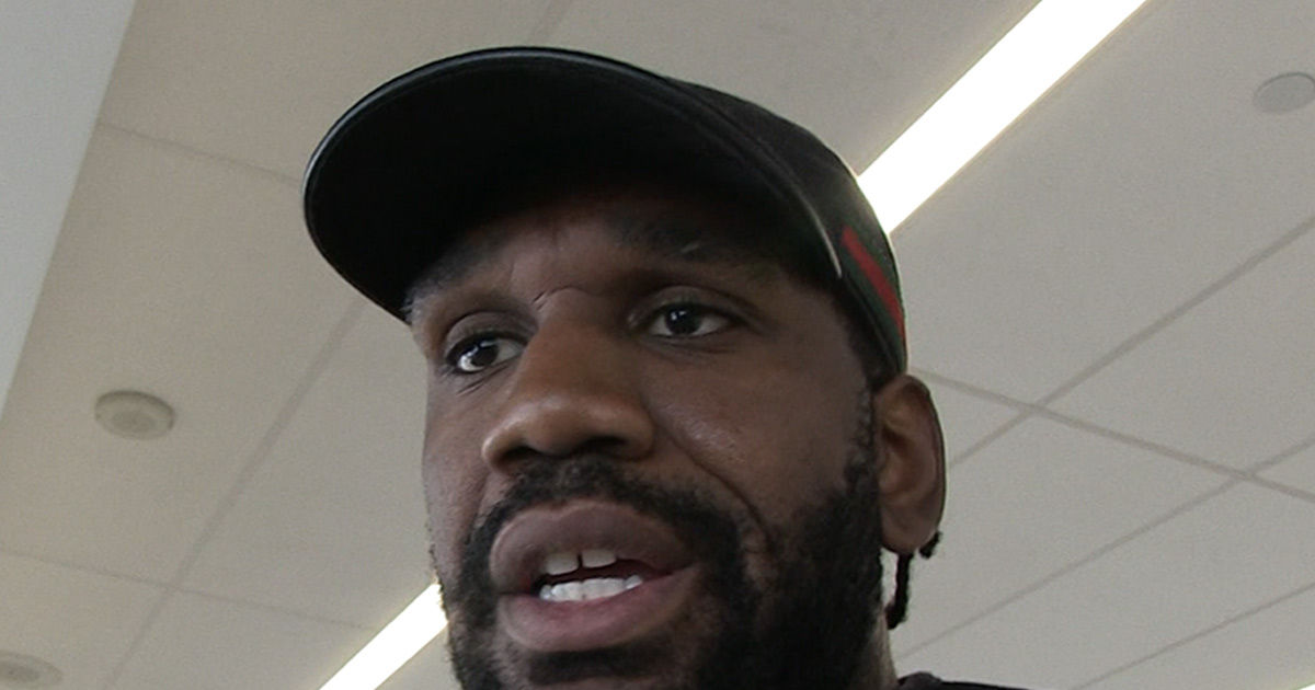 Greg Oden On Coaching Job Search, 'I Just Need A Chance