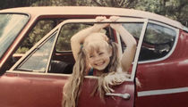 Guess Who This Car Cutie Turned Into!