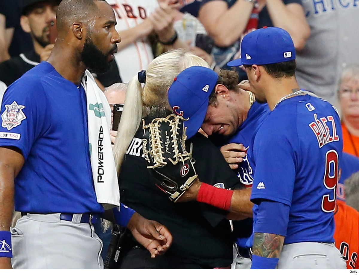 89de77d3e Major League Baseball says the injury to the little girl struck by a foul  ball at the Houston Astros game is