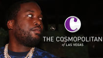 Cosmopolitan Hotel Will Apologize to Meek Mill for Arrest Threat