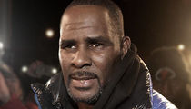 R. Kelly Charged with 11 New Counts of Abuse, Sexual Assault in Chicago