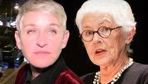 Ellen DeGeneres' Mom Regrets Not Listening to Her About Sexual Assault