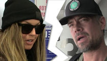 Fergie Files to Divorce Josh Duhamel After Almost 2 Years Separated