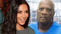 Kim Kardashian Strategized with Death Row Kevin Cooper for Full Exoneration