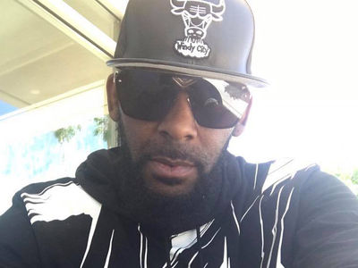 R. Kelly's Ex-Employee Tells Grand Jury There are More Child Sex Tapes
