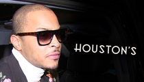 Charges Dropped Against Woman T.I. Helped in Violent Houston's Incident