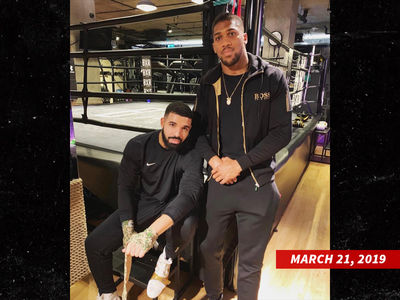 Drake Curse Cited in Anthony Joshua's Huge Upset Loss to Andy Ruiz Jr.