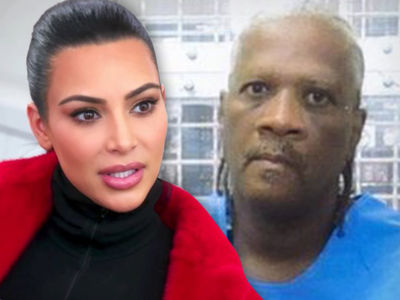 Kim Kardashian's Being 'Used' by Murderer Kevin Cooper, Says Victim's Mother