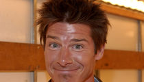 Ty Pennington on 'Extreme Makeover: Home Edition' 'Memba Him?!
