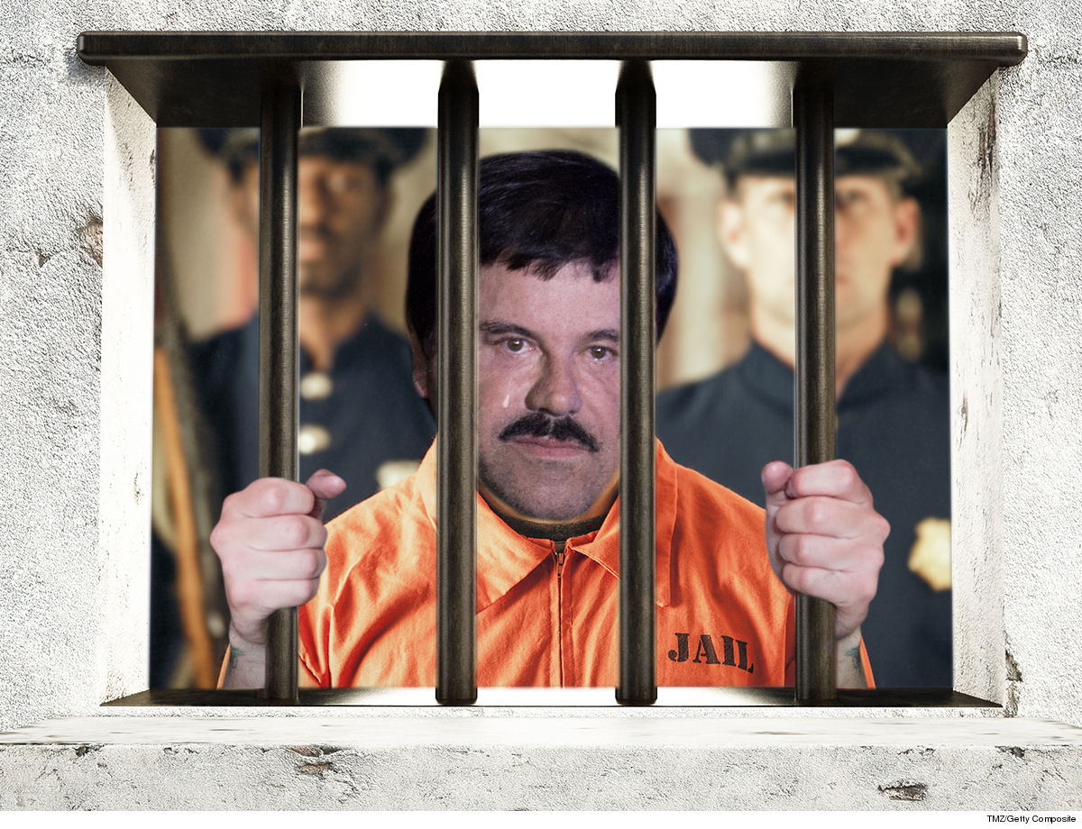 el chapo on flipboard
