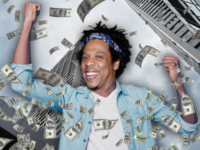 Jay-Z is Officially Hip-Hop's First Billionaire