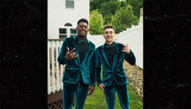 JuJu Smith-Schuster Goes to Prom With Fan, Students Chant 'F*** AB'