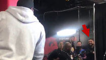 Kevin Durant and Klay Thompson Clown Drake After Win, 'Bum Ass!!'