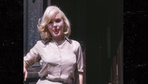 Marilyn Monroe's Rumored Pregnancy Photos From Alleged Affair For Sale