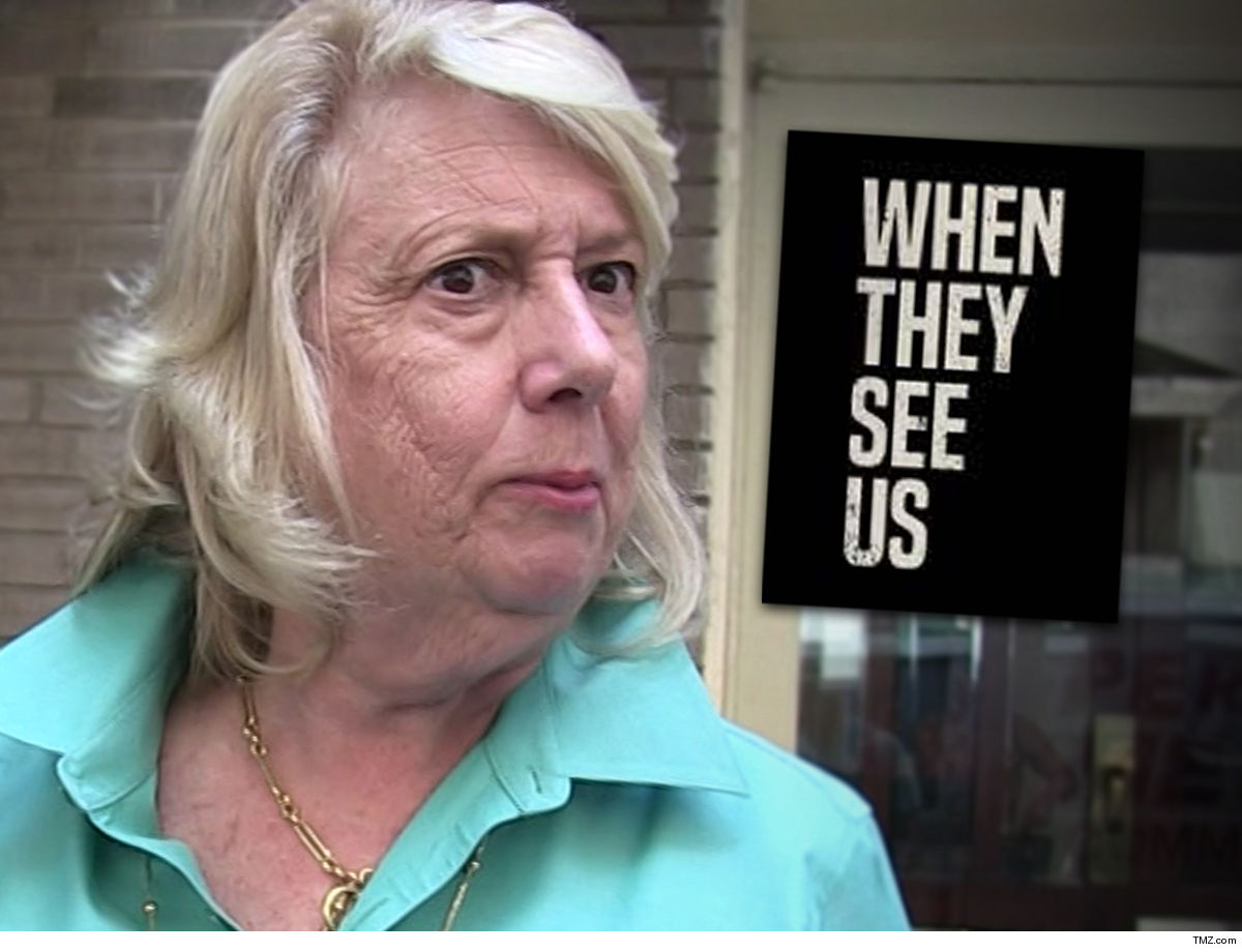 Central Park 5 Investigator Linda Fairstein Being Forced Out of Nonprofit Org