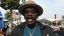 Fab 5 Freddy Says 'Evil' Central Park 5 Investigator Needs to Apologize