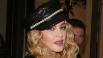 Madonna Loses Appeal To Block Sale of Tupac Breakup Letter