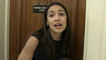 Rep. Alexandria Ocasio-Cortez Says Central Park 5 Reckoning Long Overdue
