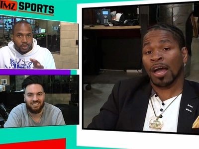 Shawn Porter Challenges Errol Spence, Says He's Gonna Beat Him, Take His Belt