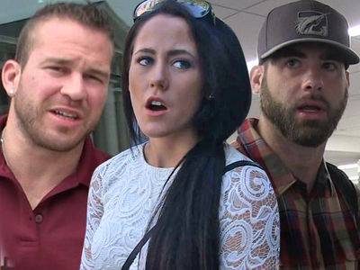 Jenelle Evans' Ex Nathan Reached Out After Spat with David to No Avail