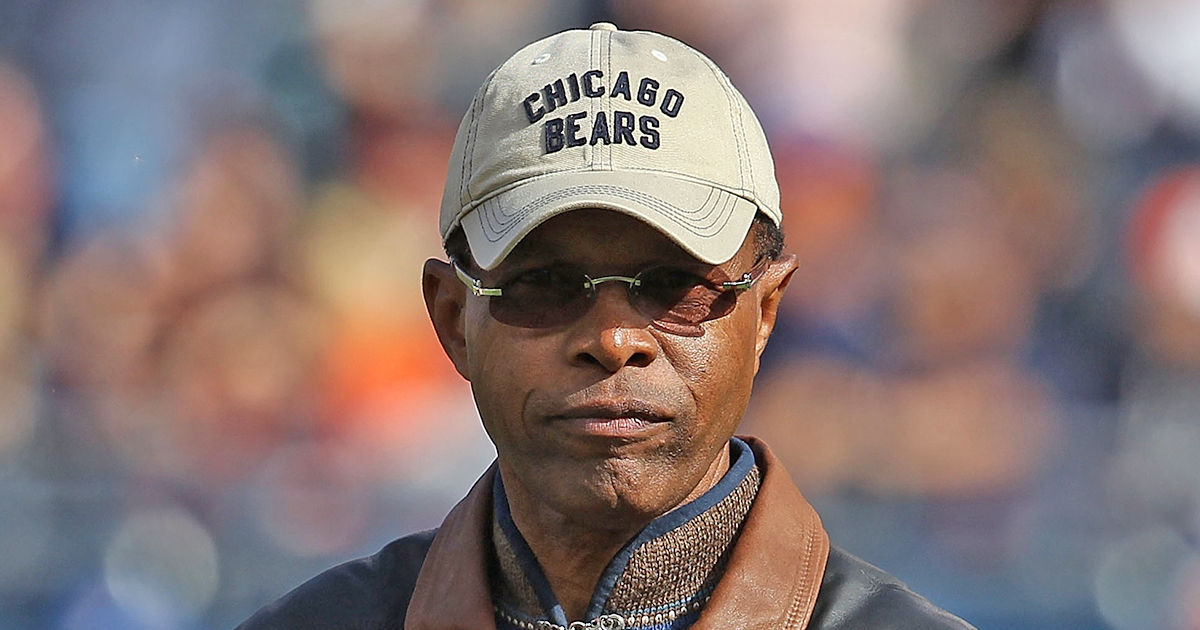 gale sayers - photo #1