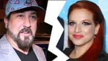 'NSYNC's Joey Fatone Files for Divorce from Wife After Almost 15 Years