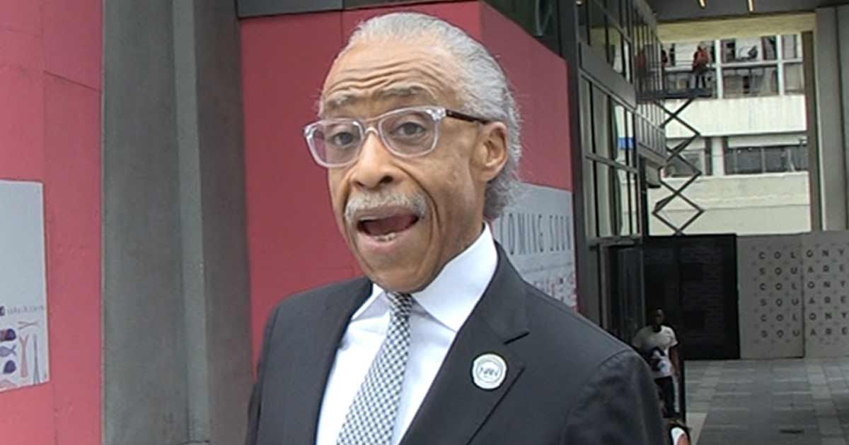 Al Sharpton 'Owner' Title Is Disrespectful ... Glad NBA Team's Scrapping It