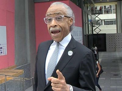 Al Sharpton Says NBA Team's Right To Dump 'Owner' Title