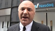 Zion Williamson Gets Investment Advice From 'Shark Tank' Star Kevin O'Leary