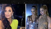 'RHOBH' Cast Still in Party Mode Despite Lisa Vanderpump Skipping Reunion