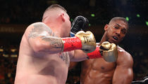 Anthony Joshua Doesn't Remember Anything From 3rd Round Of Ruiz Fight
