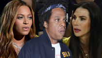 Beyonce Sends Word to Beyhive to Stop Threatening Warriors' Nicole Curran