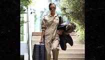 Irina Shayk Leaves Town Amid Bradley Cooper Breakup Reports