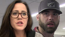 Jenelle Evans and David Eason Average 2 Emergency Calls Per Month at Home
