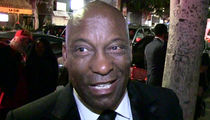 John Singleton Will Have Memorial at Alma Mater USC