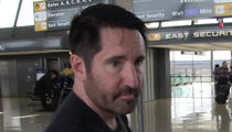 Trent Reznor Suing Landlord Over Mold, Sewage Leaks, Flooding in His Home