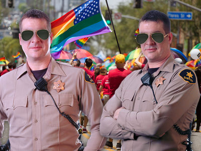 New Security Tactics Employed for L.A. Pride to Thwart Terrorist Attacks