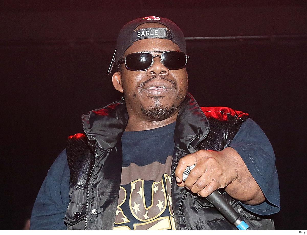 Bushwick Bill Geto Boys Rapper NOT Dead ... Rep Says He's Hospitalized, Still Fighting
