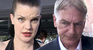 'NCIS' Star Mark Harmon Allegedly Body Checked Pauley Perrette