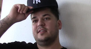 Rob Kardashian Pulls New Merch After Being Accused of Stealing Design