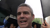 Andy Cohen Rips Straight Pride Parade as 'Dumbest F***ing Thing'