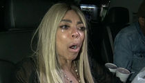 Wendy Williams Breaks Down in Tears Over Family Drama