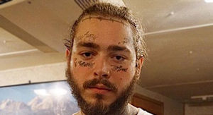 Post Malone's Private Plane Made Emergency Landing Because of Blown Tires