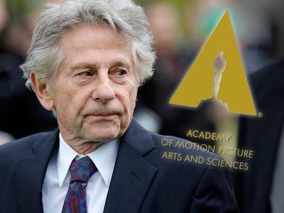 Oscars Tell Roman Polanski He's a Fugitive and Has No Right to Sue