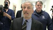 Jon Stewart on Capitol Hill to Testify for 9/11 Victim Compensation Fund