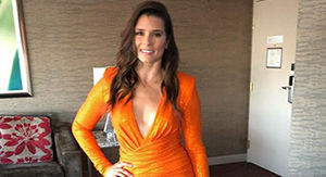 Danica Patrick Shows Off Stunning Haircut