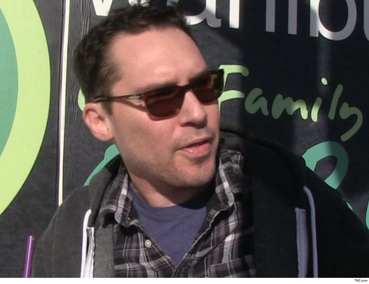 Bryan Singer to Pay $150,000 to Settle Rape Claim, But Maintains Innocence